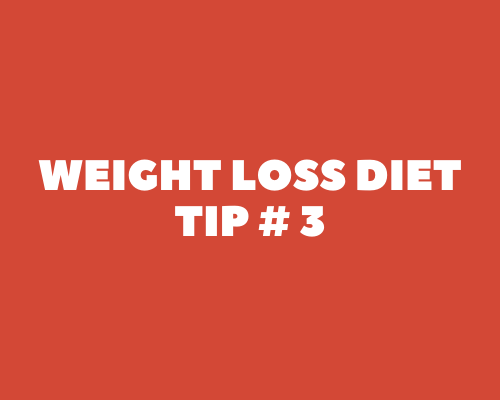 Weight loss diet tips3
